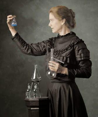 Marie Curie Marie Sklodowska Curie es. esGram